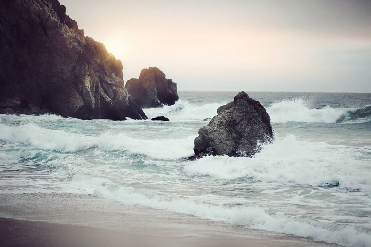 Our Ocean